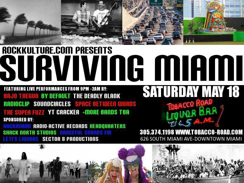 SurvivingMiami