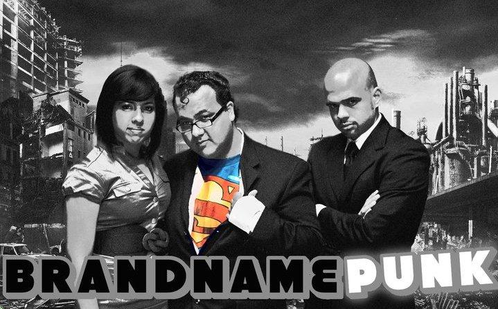 BrandNamePunk